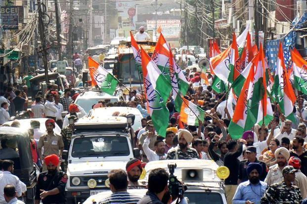 Gurdaspur bypoll results: People have rejected BJP, says ...