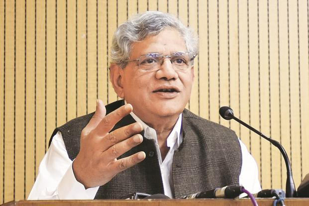 Truce in CPI(M) after Yechury camp wins current round