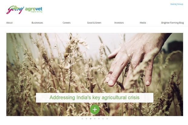 Godrej Agrovet debut: Shares price up 121 points to 581