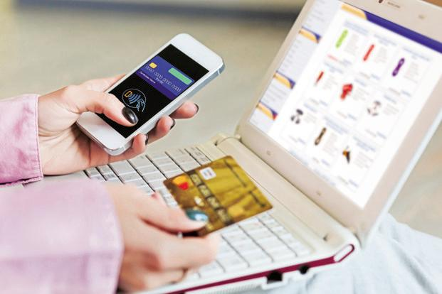 According to the study, 70% of respondents who polled said they will make most or all their Diwali-related purchases via their mobile devices this year. Photo: iStock