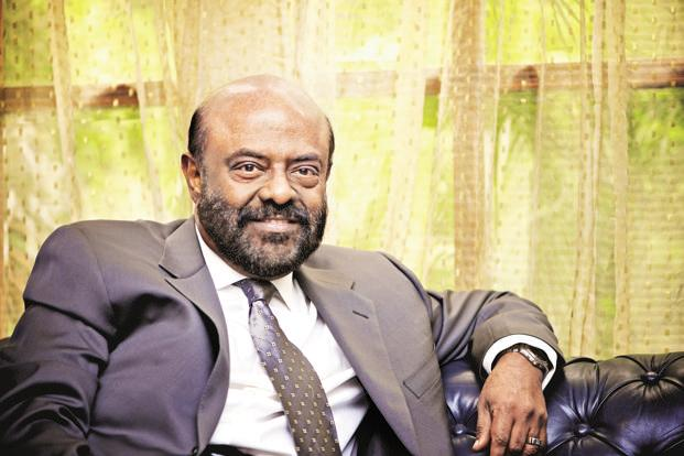 MD Shiv Nadar will be eligible for salary, perquisites and allowances of Rs5 crore per annum along with other benefits, HCL Technologies said in a BSE filing. Photo: Priyanka Parashar/Mint