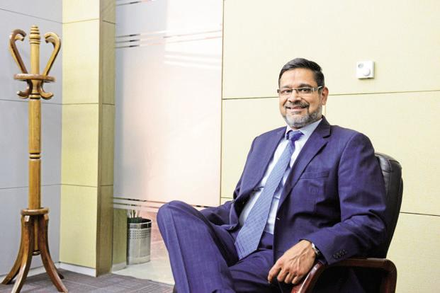 Wipro CEO Abidali Neemuchwala. Photo: Hemant Mishra/Mint