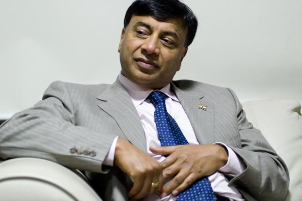 Lakshmi Mittal's donation will establish an endowed fund for the South Asia Institute at Harvard University. Photo: Mint