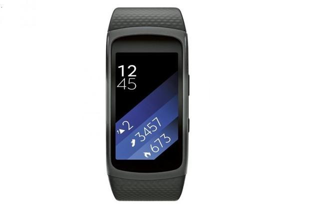 Samsung Gear Fit 2 users can connect it to any Android smartphone running KitKat (4.4) or higher versions and receive call and message notifications.