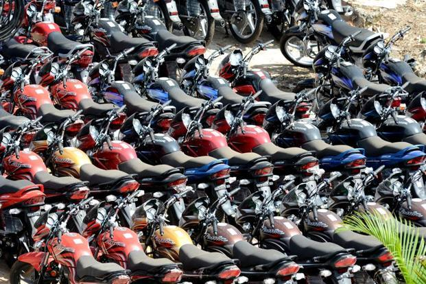 Market Leader Hero MotoCorp Continued Its Hold On The Segment Selling 3344292 Units In
