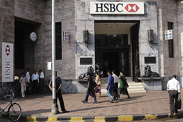 Jayant Rikhye will take charge as HSBC India CEO from 1 December. Photo: Bloomberg