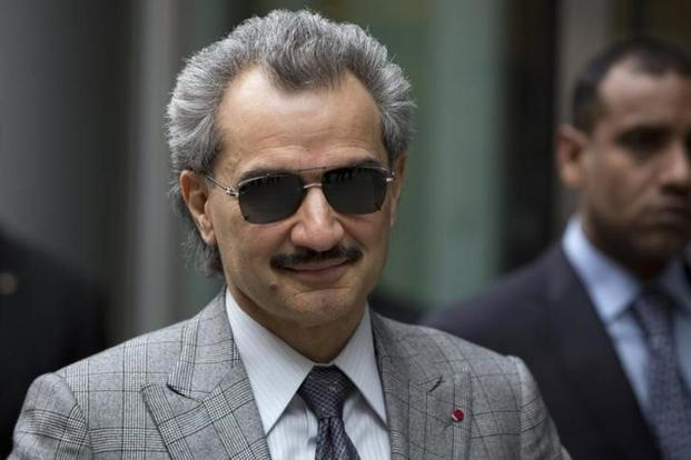 Saudi Prince Al-Waleed: Bitcoin Is 'Going to Implode'