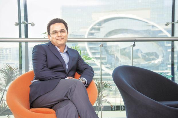Kotak Mahindra Bank's chief digital officer Deepak Sharma says the bank has worked with 100 start-ups in the last 18 months. Photo: Aniruddha Chowdhury/Mint