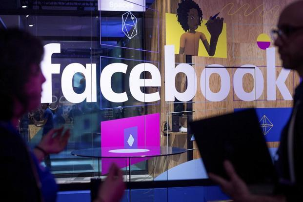 Facebook disagrees with the advocate general and is awaiting the European Court's decision. Photo: AP