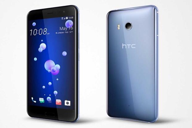 The HTC flagship is also powered by Qualcomm Snapdragon 835 octa-core processor, has 6GB RAM and offers Adreno 540 graphics.