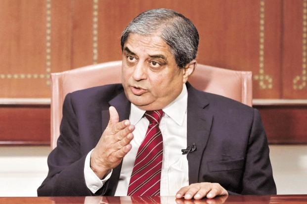 HDFC Bank MD Aditya Puri. HDFC Bank reported a profit of Rs4,151.03 crore in the September quarter, up from Rs3,455.33 crore a year ago. Photo: Reuters