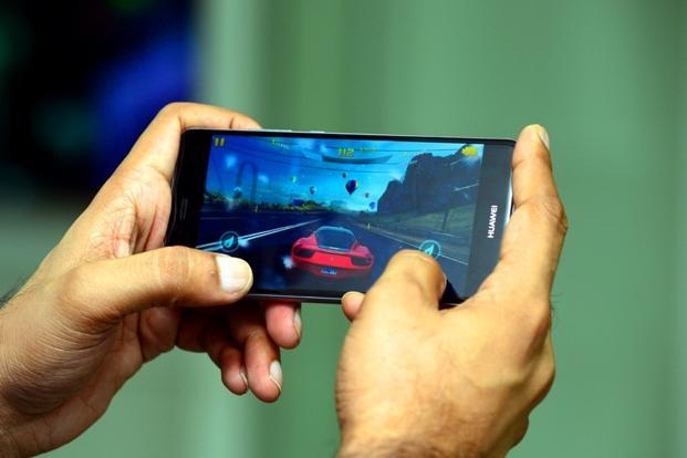 According to a study, smartphone users are spending more time and money on mobile games.