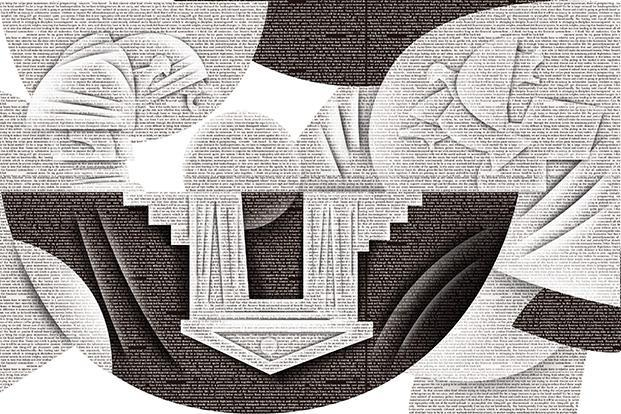 The fact that recapitalisation bonds can be used for capital infusion should not become an alternative for better governance. Illustration: Jayachandran/Mint