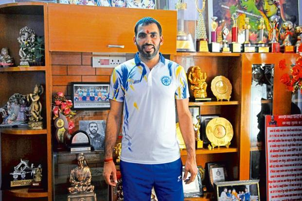 Pro kabaddi faces an age old problem livemint anup kumar remains one of the pro kabaddi leagues stalwarts thecheapjerseys Gallery