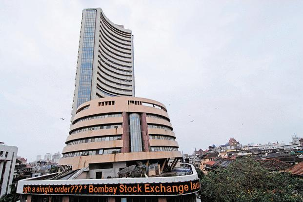 The Sensex has climbed about 31% in dollar terms this year, and is vying with South Korea's benchmark for the top spot among Asia's major markets. Photo: Abhijit Bhatlekar/Mint
