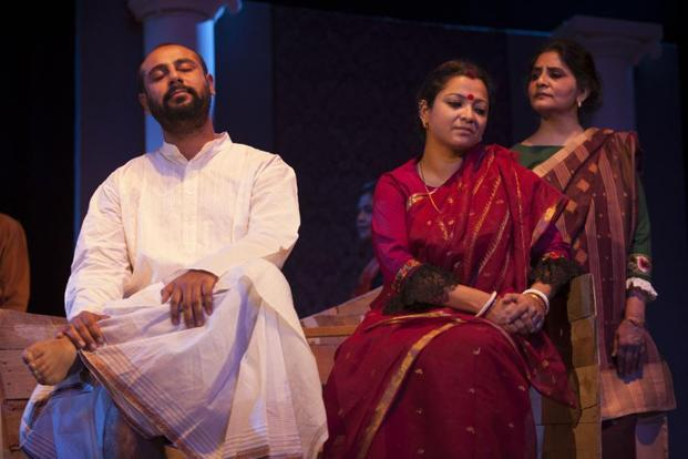 Eight plays will be staged at the Ranga Shankara Theatre Festival 2017. Photo: Jatinder Marwaha