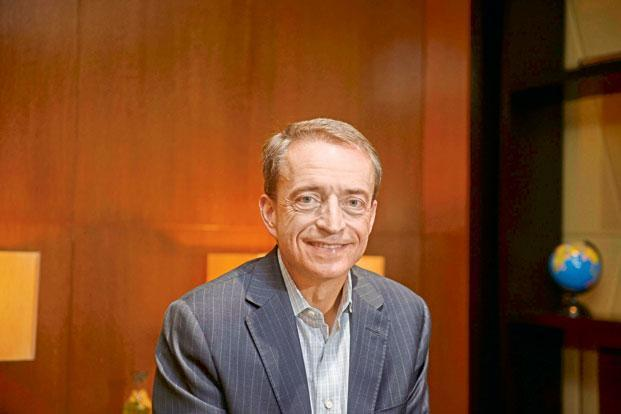 Dell Technologies subsidiary VMware's CEO Pat Gelsinger  says quantum computing will never be a mass-market technology. Photo: Abhijit Bhatlekar/Mint