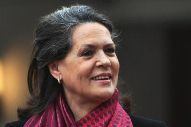 India's opposition leader Sonia Gandhi hospitalized
