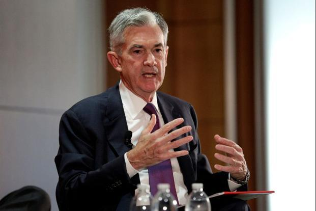 Jerome Powell Powell has backed Yellen's gradual approach to raising interest rates and earned a reputation as a non-ideological pragmatist. Photo: Reuters