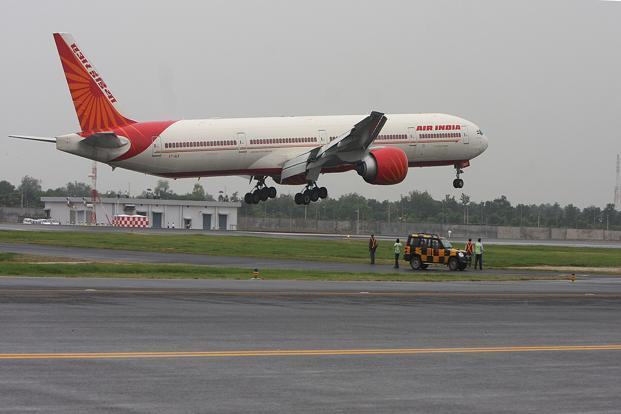 Delhi Airport Runway to be Closed For 3 Days For Repair Work