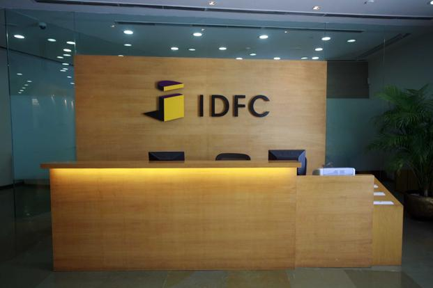 IDFC had posted a profit of Rs281.79 crore in July-September quarter of 2016-17. Photo: Mint