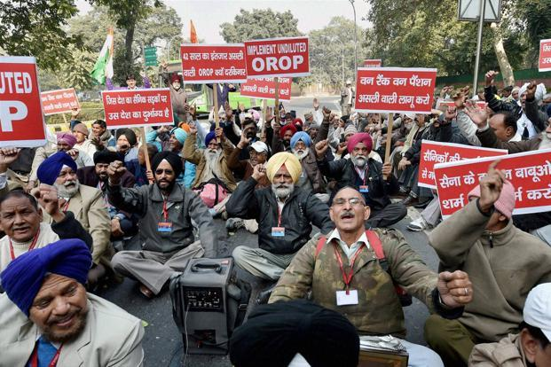 Jantar Mantar finally cleared of protestors after NGT order