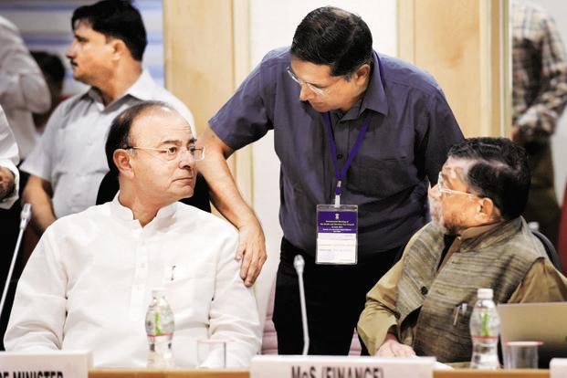 The next GST Council meeting will take place in Guwahati on 9 and 10 November to consider further tweaks to the composition scheme meant for SMEs. Photo: PTI