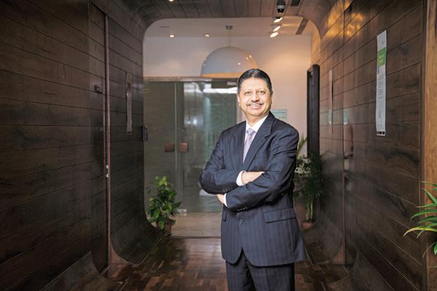 Khushru Jijina, managing director of Piramal Finance and Piramal Housing Finance Ltd, will head Piramal Capital. Photo: Aniruddha Chowdhury/Mint