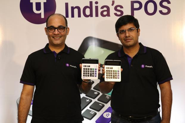 PhonePe eyes offline market with low-priced PoS devices