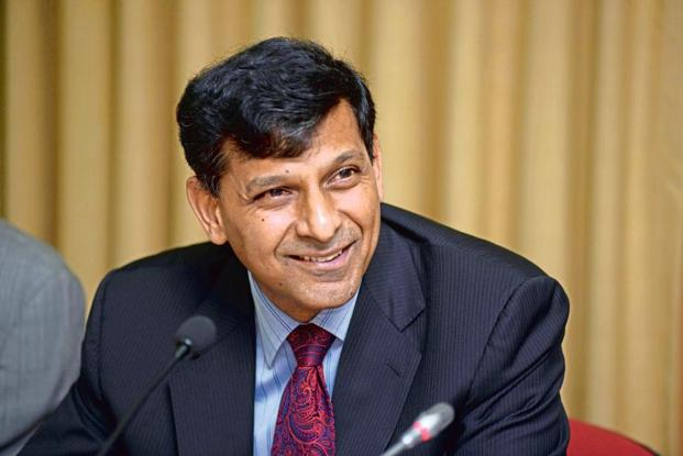 Former RBI governor and IMF chief economist Raghuram Rajan. Photo: Abhijit Bhatlekar/Mint