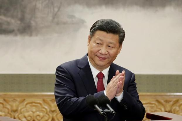 Chinese President Xi Jinping says we have an optimistic attitude toward the prospects for China-US relations. Photo: Reuters