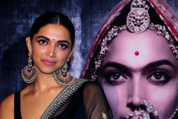 Deepika Padukone's 'Padmavati' bash: SRK, Ranveer, Alia, Sidharth in attendance