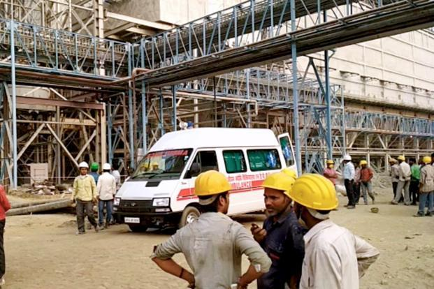 NTPC explosion: Boiler blast in UP\'s Unchahar plant leaves 18 dead ...
