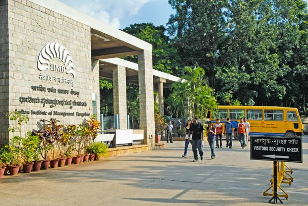 Iim B Sees 100 Summer Placement Of Pgp Graduates Livemint