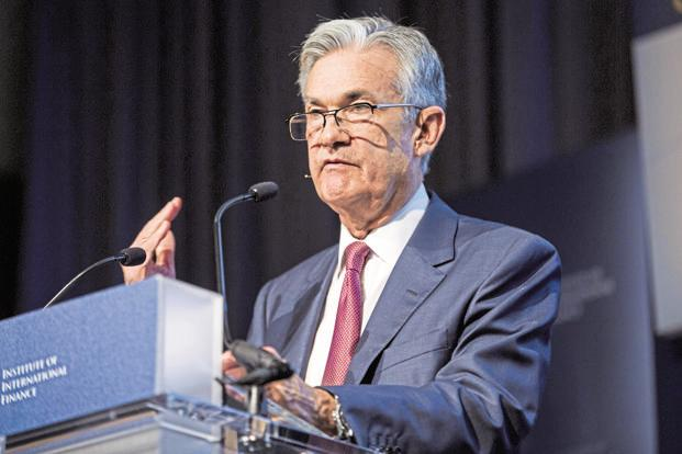 Powell, a 64-year-old lawyer and former investment banker, has backed Yellen's general direction on monetary policy and, in recent years, shared her concerns that weak inflation justified a continued cautious approach to raising interest rates. Photo: Bloomberg