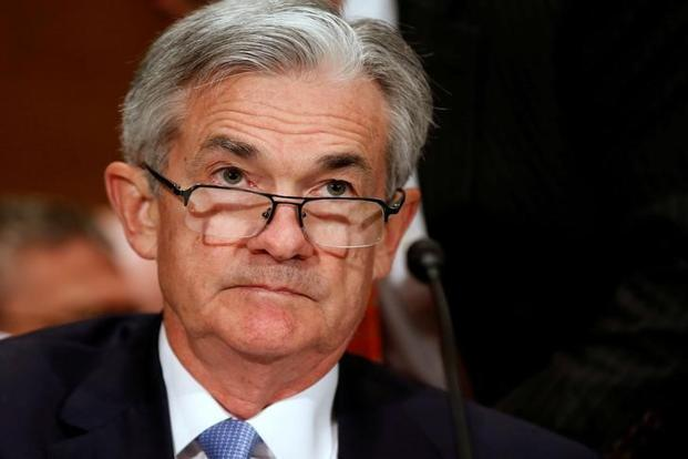 Jerome Powell is widely expected to be nominated by US President Donald Trump to run the US Federal Reserve. Photo: Reuters