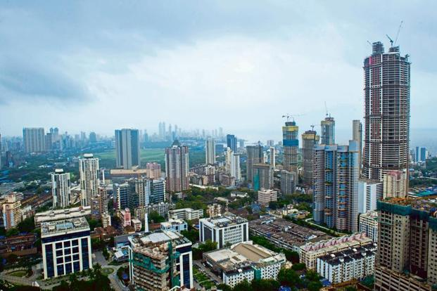 As per a 5 July report by property consultant Knight Frank, launches of residential projects in India's top eight cities declined by 41% in the first six months of this year. Photo: Mint