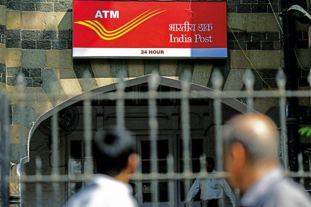 IPPB, operational in Raipur and Ranchi now, will use post offices for its operations. Photo: Bloomberg