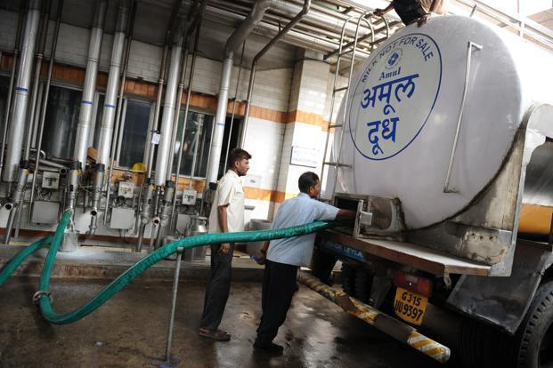 Gujarat Co-operative Milk Marketing Federation Limited's Managing Director R S Sodhi said the state was the second biggest market for Amul in the country. Photo: Mint