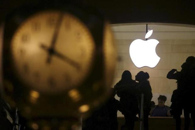 The Irish PM has told Tim Cook that the government would do anything within its power to facilitate the resumption of the Apple project. Photo: Reuters