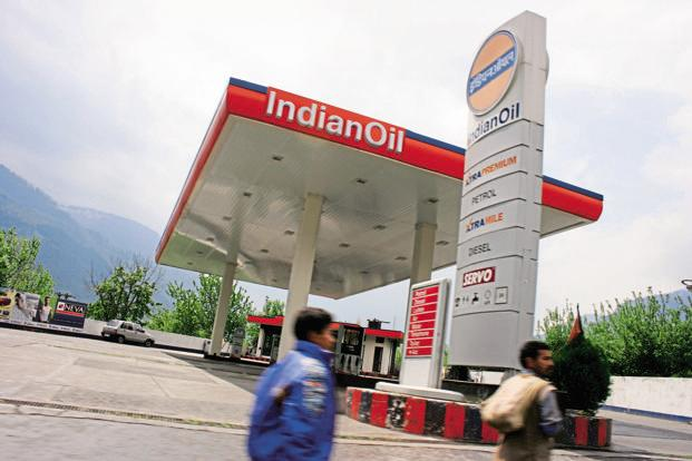 When completed, Indian Oil's Ennore terminal will be the first LNG regasification terminal on India's east coast. Photo: Mint