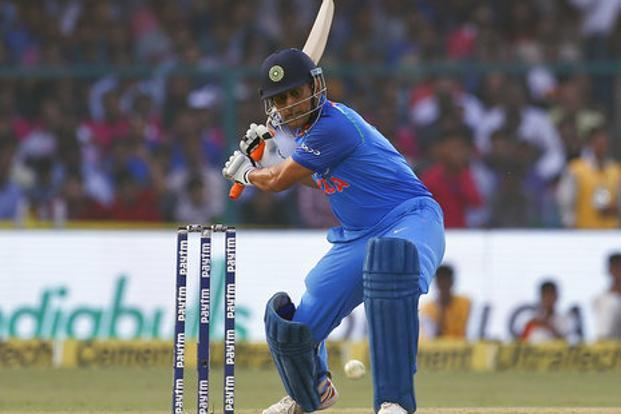 Mahendra Singh Dhoni's inability to rotate strike during the past one year has been a cause of concern and it will be interesting to see where captain Virat Kohli and chief coach Ravi Shastri slot former captain in the next T20 match against New Zealand. Photo: AP