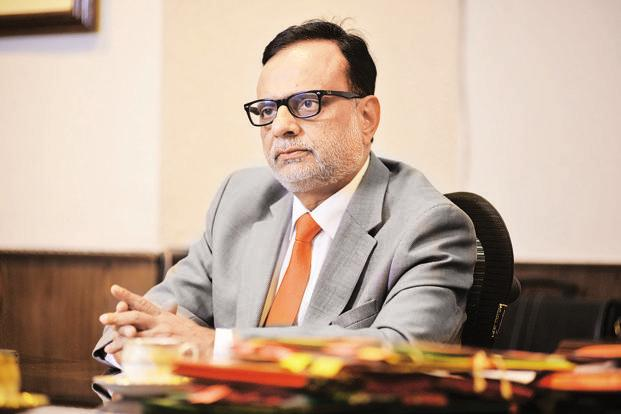 Brain behind demonetisation, Hasmukh Adhia is now finance secretary