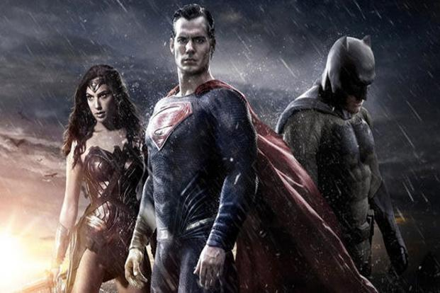 'Justice League' is scheduled for release on 17 November.