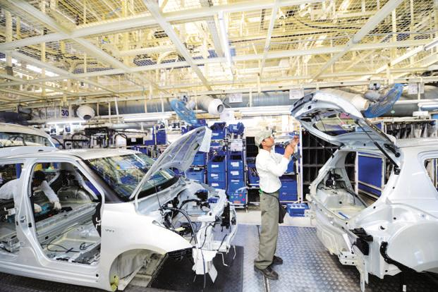 Auto Part Firms Line Up Investments In Gujarat To Meet