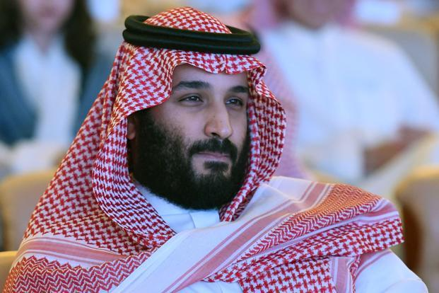 The Saudi Arabia purge that brings crown prince Mohammed bin Salman closer than ever to power signals his nation will persist with a strategy he's backed. Photo: AFP
