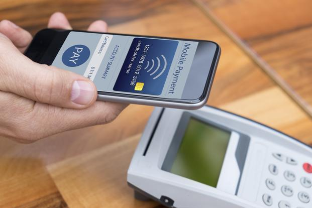 Around 23% of the respondents in the Chrome Data Analytics & Media survey said they use mobile wallets for bill payments and around 22% of respondents use it for online food ordering. Photo: iStockphoto