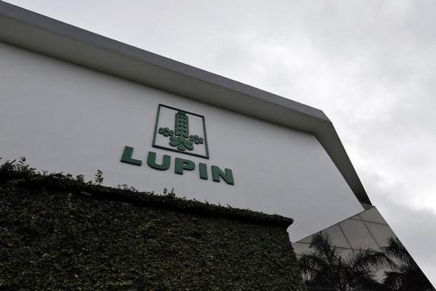 Shares of Lupin closed 16.84% lower at Rs860.50 on BSE on Tuesday, while the benchmark Sensex index fell 1.07% at 33,370.76 points. Photo: Reuters
