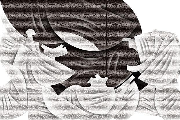 Tech companies must bring about greater transparency when it comes to ad purchases. Illustration: Jayachandran/Mint