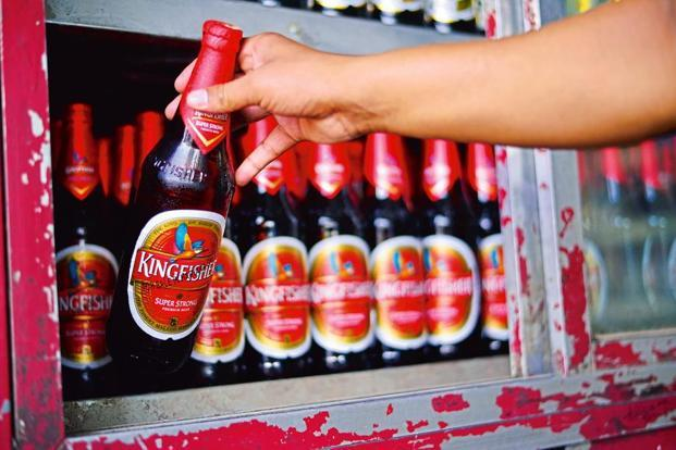 United Breweries's revenue rose 24.49% to Rs2,739.24 crore in the quarter ended September. Photo: Pradeep Gaur/Mint